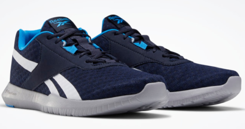 reebok men's training shoes