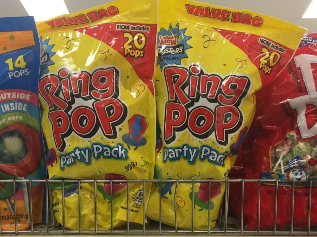Ring Pop Part Pack