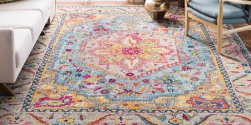 Up to 80% Off Safavieh Rugs | Lots of Sizes & Styles