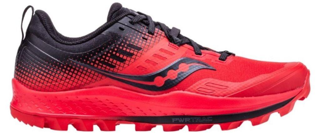Saucony Peregrine 10 ST Men's Running Shoe