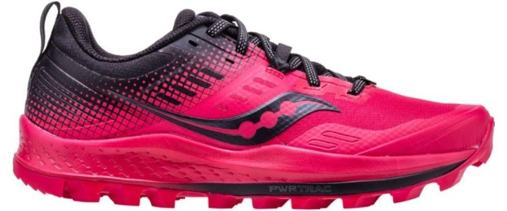 Saucony Peregrine 10 ST Women's Running Shoe