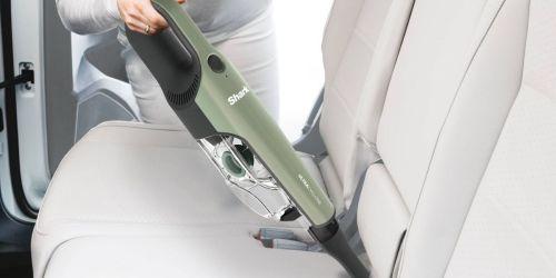 Shark Cordless Handheld Vacuum Only $49.99 Shipped on Amazon or Target (Regularly $60+)