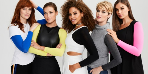 SPANX Arm Tights Only $9.99 on Zulily (Regularly $30+)