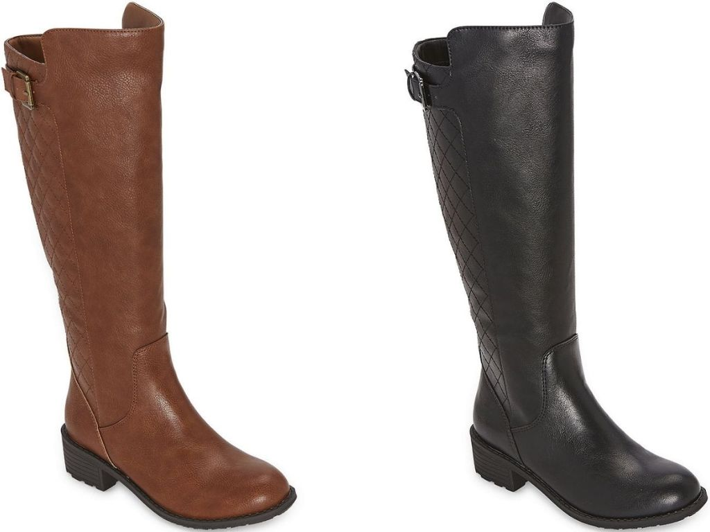 Women's St John's Bay Boots
