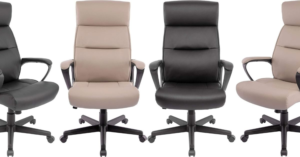 Staples Rutherford Office Chairs