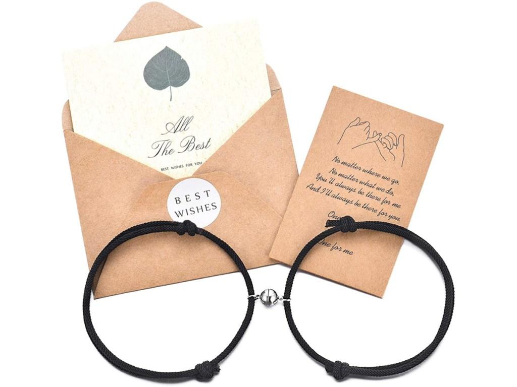 Tarsus Magnetic Couple Bracelets from $9.87 on Amazon (Regularly $27)