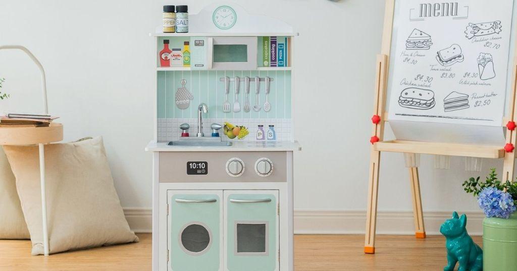 kitchen playset
