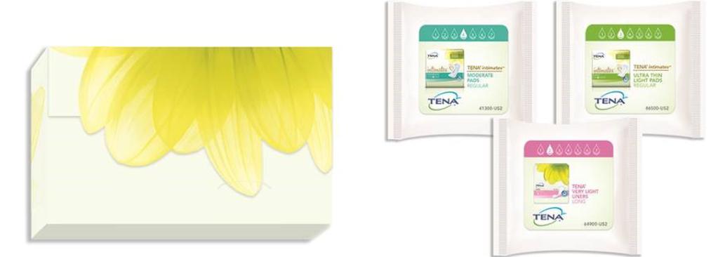 tena sample kit