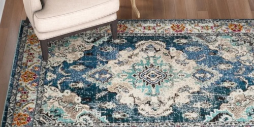 Up to 70% Off Wayfair Area Rugs to Update Your Home | Tons of Styles & Colors