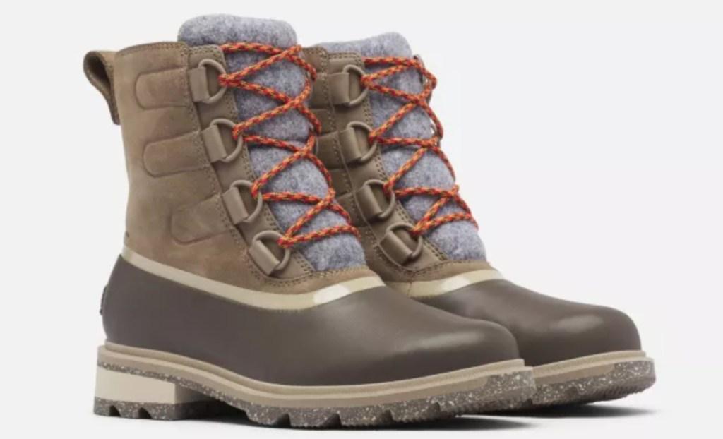 Women's Sorel Lennox Winter Boots