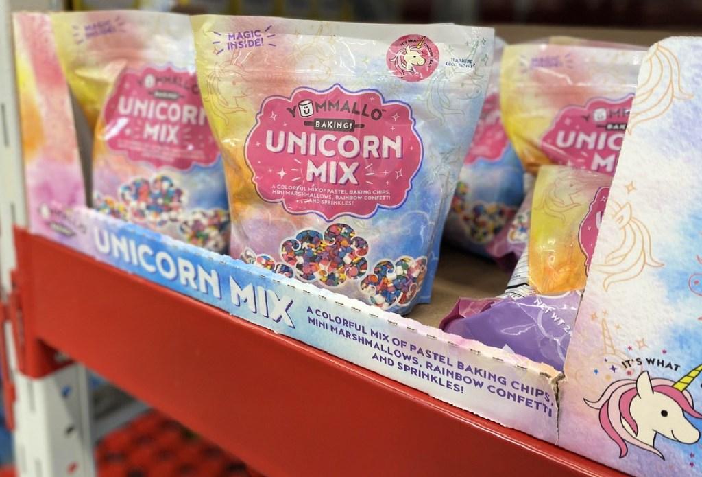 Yummallo Unicorn Mix