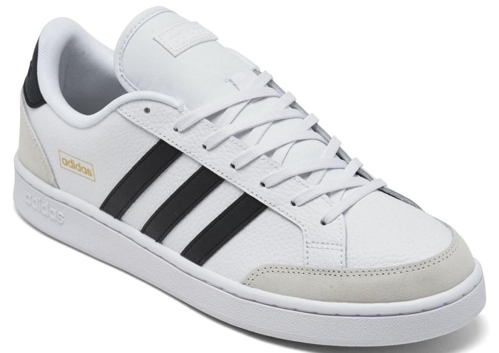 adidas amens grand court sneaker