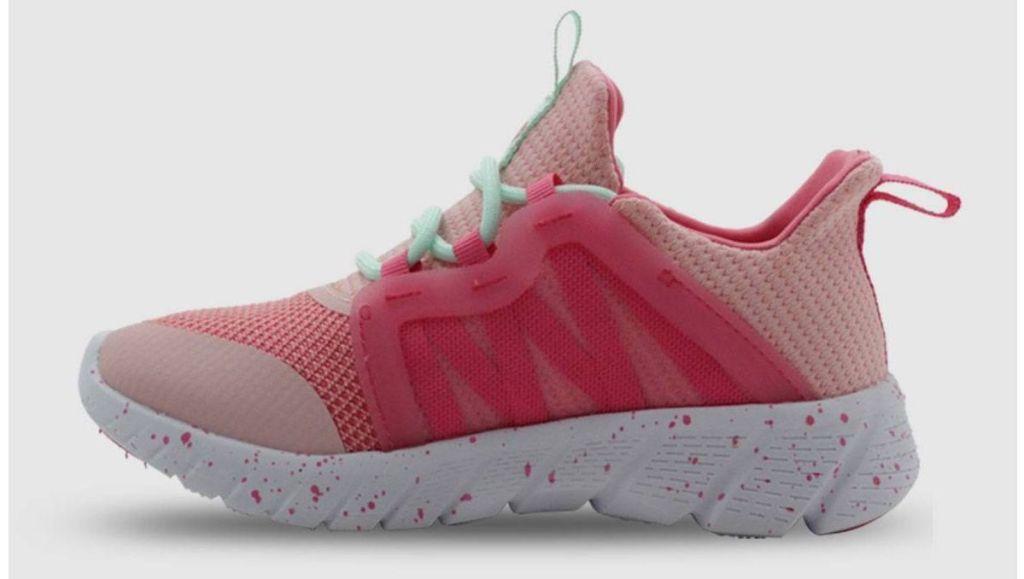 all in motion kids sneaker pink