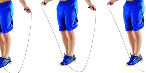 Workout Jump Rope Just $3.82 on Walmart.com (Regularly $9) | Great Reviews