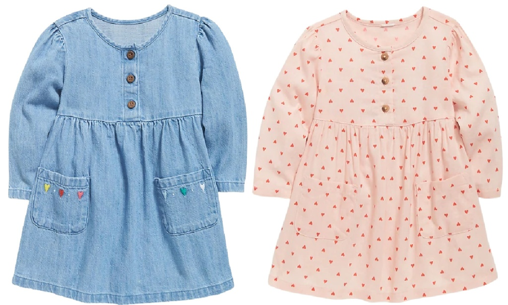 baby girls dresses from old navy