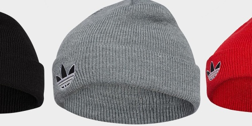Adidas Beanies Only $5 Shipped FinishLine.com (Regularly $22)