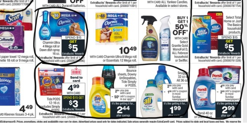 CVS Weekly Ad (2/7/21 – 2/13/21) | We've Circled Our Faves!