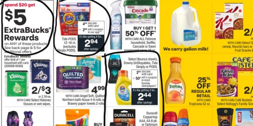 CVS Weekly Ad (2/14/21 – 2/20/21) | We've Circled Our Faves!