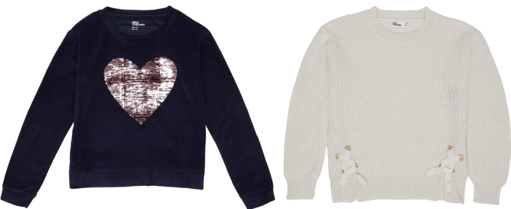 epic threads girls sweaters from macy's