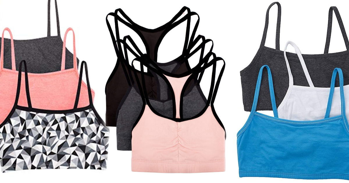 stock images of various sports bras