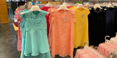 The Children's Place Easter Dresses from $8.48 Shipped (Regularly $17+)