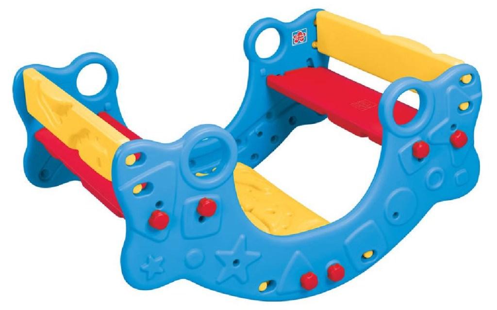 grow'n up rocker toy