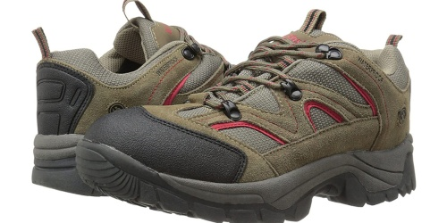 Men's & Women's Hiking Shoes from $30 (Regularly $60+)   Chinook, Northside, & More