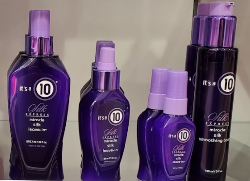its-a-10-silk-hair-styling products