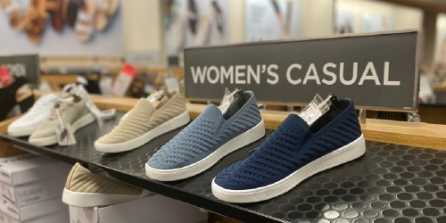 Women's Sneakers from $5 Shipped for Select Kohl's Cardholders (Regularly $25) | Save on Men's Styles Too