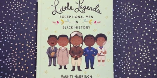 Buy 2, Get 1 FREE Highly Rated Kids Books | Celebrate Black History Month