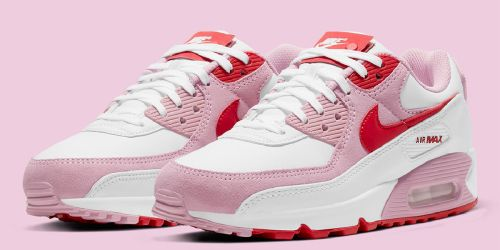 Nike's New Valentine's Day-Themed Shoes are Predicted to Sell Out Fast