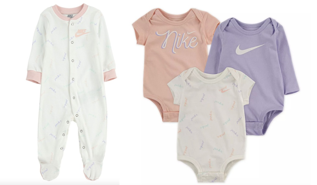 nike baby gear for girls