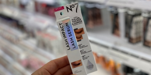 Free No7 Moisturizer w/ Purchase = $40 Worth of Skin Care Only $10 on ULTA.com