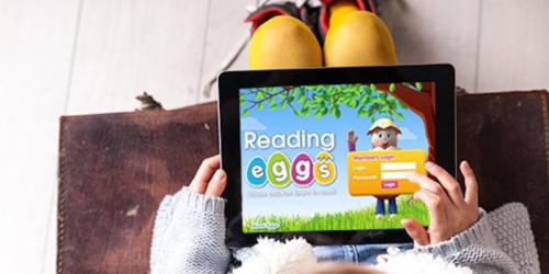 Read & Succeed w/ Reading Eggs for FREE (Educational Activities for Kids Ages 2-13)