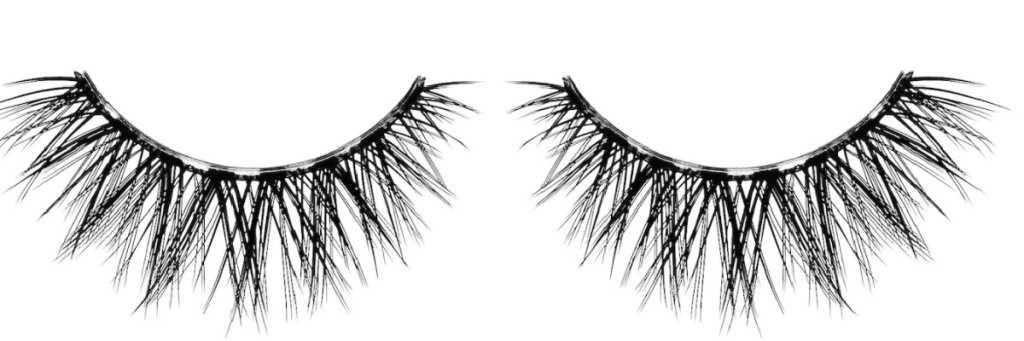 sephora collection lashes