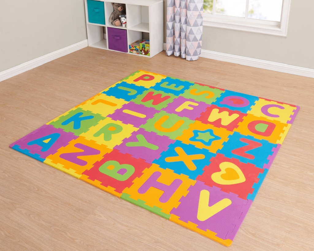 spark create foam mat