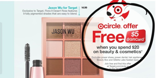 Target Weekly Ad (2/21/21-2/27/21) | We've Circled Our Faves!