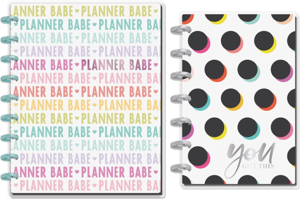 the happy planner classic