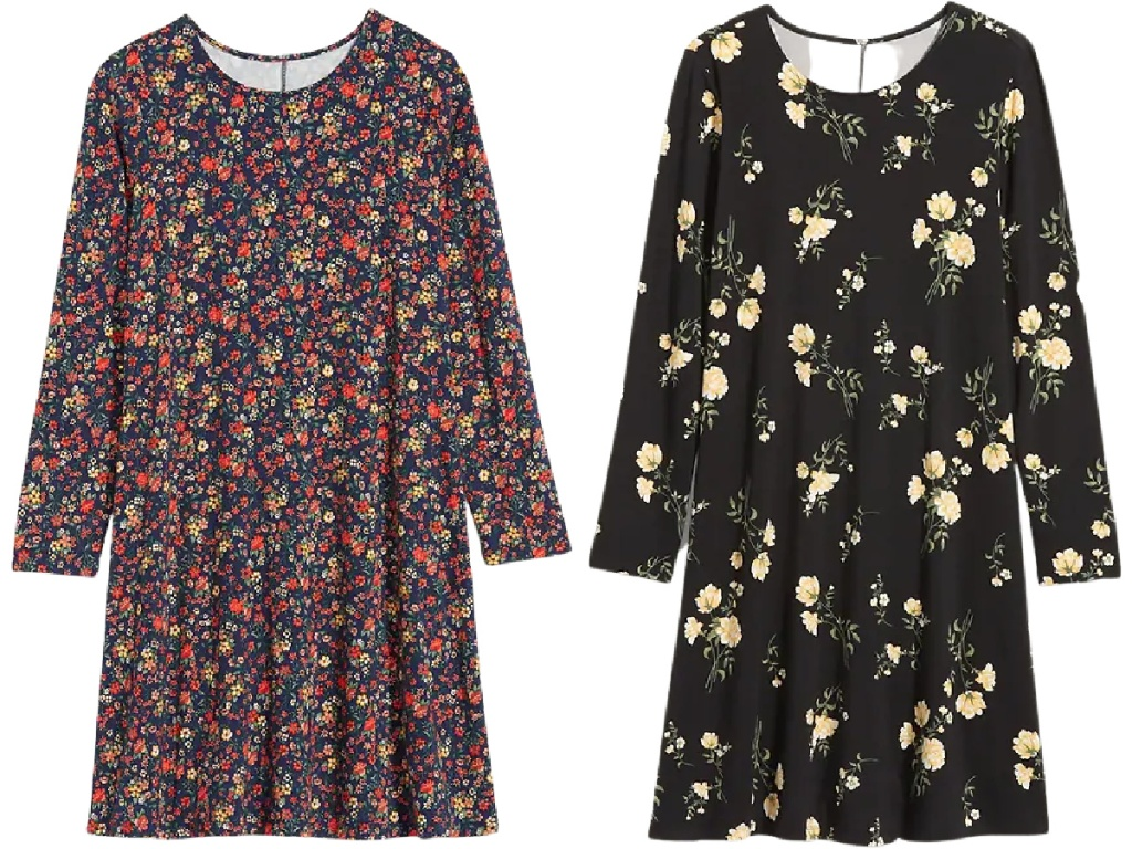 women's dresses from old navy