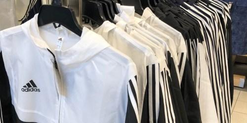 Adidas Women's Jacket & Tights Just $38.98 Shipped (Regularly $120)