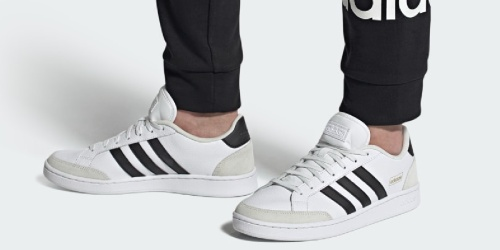 Up to 70% Off Adidas Shoes & Apparel + Free Shipping