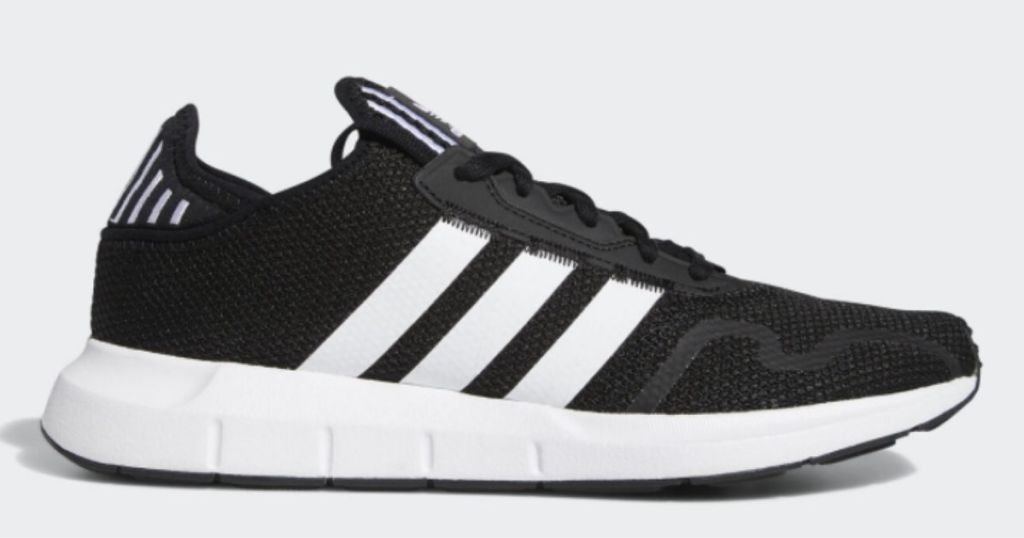 pair of Adidas Men's Originals Swift Sneaks