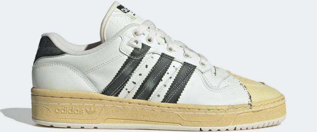 Adidas Rivalry Lo Sneakers