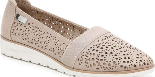 Up to 75% Off Women's Shoes on DSW.com + Free Shipping | Anne Klein, Clarks, Lucky Brand & More