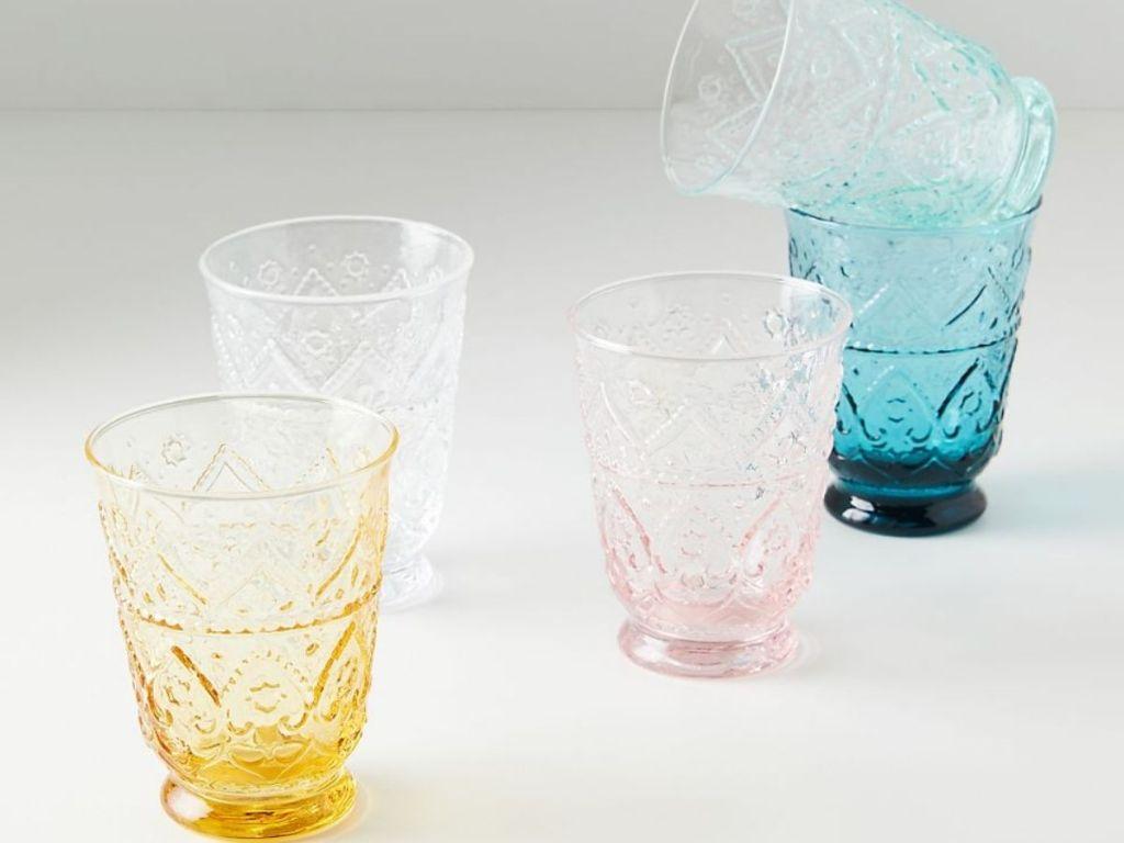 Anthropologie Glasses