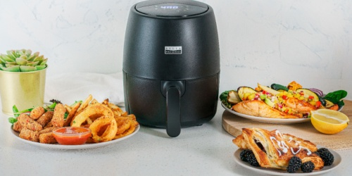 Bella Air Fryer w/ Touchscreen Only $19.99 on BestBuy.com (Regularly $45)
