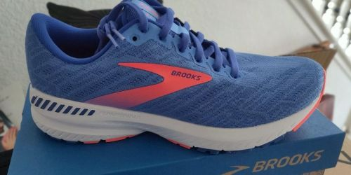 Brooks Ravenna 11 Running Shoes Only $65.98 (Regularly $110) + Free Shipping