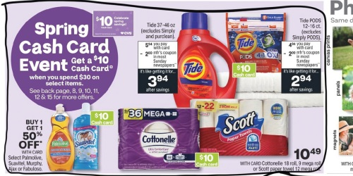 CVS Weekly Ad (3/28/21 – 4/3/21) | We've Circled Our Faves!