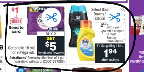CVS Weekly Ad (3/14/21 – 3/20/21) | We've Circled Our Faves!