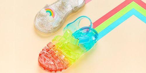 Carter's & OshKosh B'gosh Kids Shoes Only $9.99 on Zulily.com (Regularly $24+)